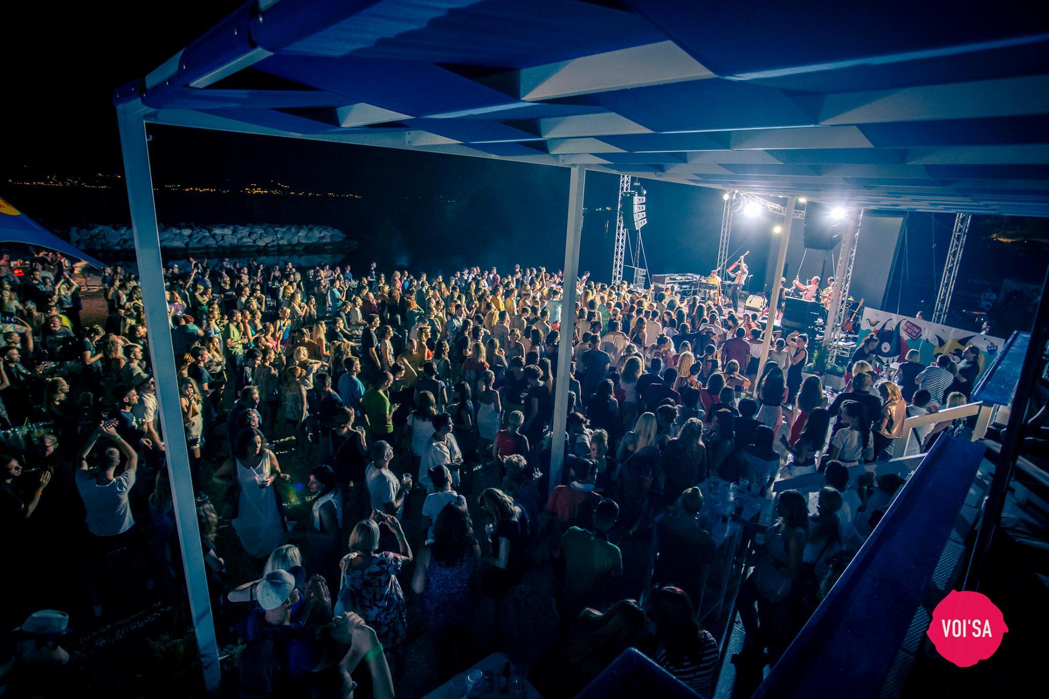 Supetarski festivali za 2018 godinu
