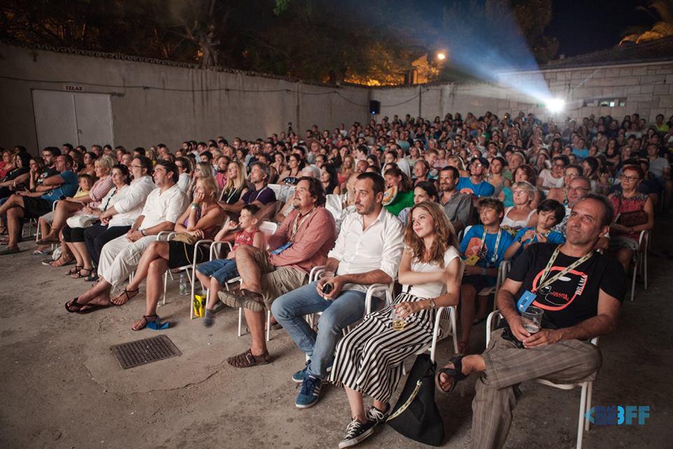 Brač Film Festival 2017